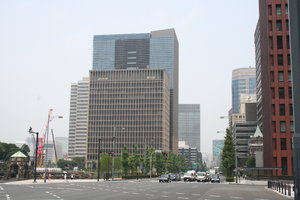 Tokyo, Japan: Tokyo is one of the highest metropolitan areas in the world.
