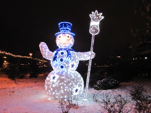 snowman: no description