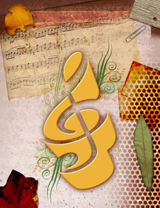 Music Collage 5