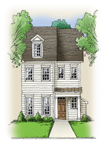 House 4: A seires of house illustrations.Please support my workby visiting the sites wheremy images can be purchased.Please search for 'Billy Alexander'in single quotes atwww.thinkstockphotos.comI also have some stuff atdreamstime - Billyruth03Look for me on Faceb