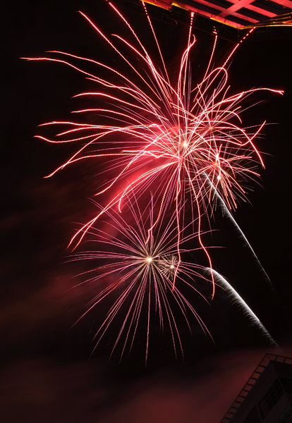 Fireworks Display 5