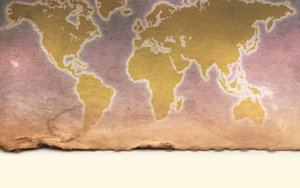 World Map 1: Variations on a vintage world Map.Please support my workby visiting the sites wheremy images can be purchased.Please search for 'Billy Alexander'in single quotes atwww.thinkstockphotos.comI also have some stuff atwww.dreamstime.com/Billyruth03_portfolio_p