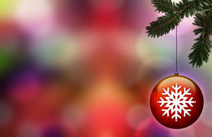 Christmas 4: A series of Christmas backgrounds.