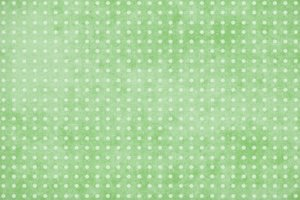 Polka dots retro background