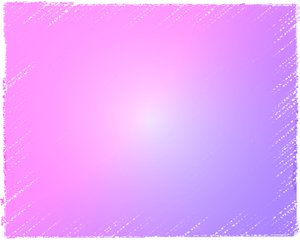 Grunge Edge Banner 2: A colourful gradient banner in pastel shades of pink and purple with a grungy edge. Great backdrop, texture or fill.