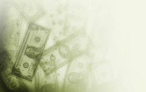 Grungy Money 3: Variations on a grungy money texture.