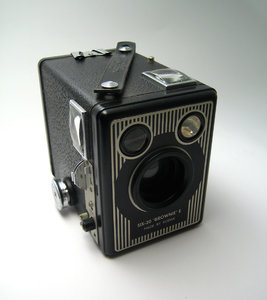 Oma's Old Camera: Visit http://www.vierdrie.nl