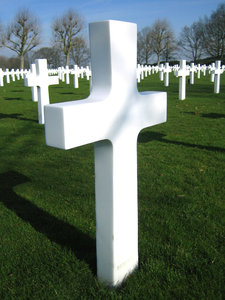 American Military Cemetery 3