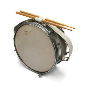 Manon's Drum