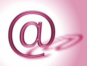 Web Symbol 3: The email