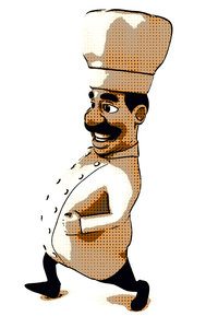 Fun chef: Fun chef