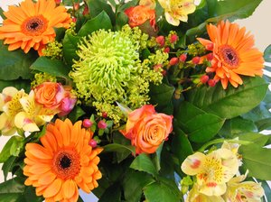 big bunch of flowers 3