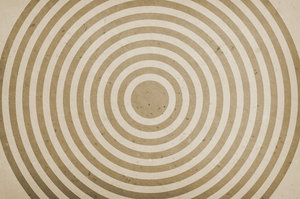 Concentric 4: Variations on a concentric pattern.