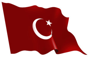 Turkish Flag: No description