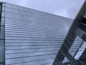 Gratis stock foto 39 s rgbstock gratis afbeeldingen dynamische glazen gevel ayla87 - Kantoor transparant glas ...