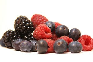 berries #1: no description
