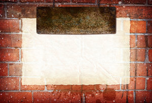 Brick Wall Collage 2