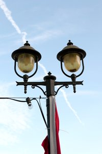 Street Lighting: Street lighting