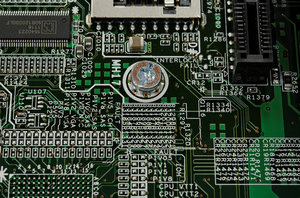 motherboard connector