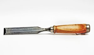 Wood Chisel: A 