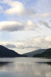 Lochs and Glens of Scotland