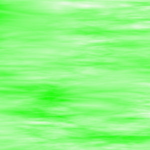 Watery Background Green