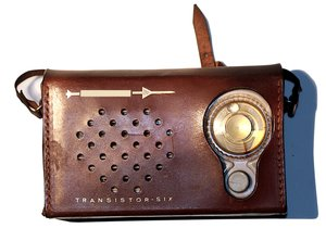 Vintage radio 1: Vintage radio