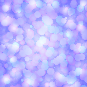 Bokeh on Blue 3: Bokeh, or blurred background lights. Suitable for a background, Christmas greetings, holiday greetings, texture, or fill.