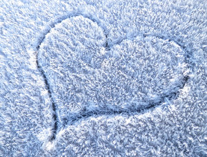 frosty heart: no description