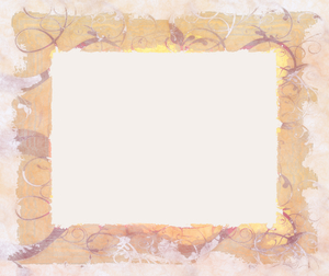 Wild Frame or Border 1