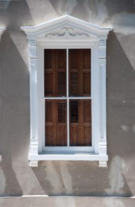 Classical windows