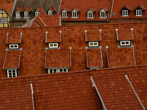 Roofs: no description
