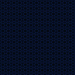 Rich Brocade Pattern: A beautiful brocade pattern in blue and black. Looks much better in the large version. Makes a fabulous fill, texture or background, etc.