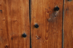 wooden wall: wooden wall