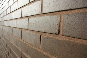 Brown Brick Background