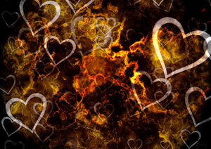 Valentine Grunge 14: An arty, grungy textured background for Valentine's Day, anniversary, or whenever you want to tell someone you love them - in a grungy way. You may prefer this:   http://www.rgbstock.com/photo/nVM7SV0/Valentine+Grunge+10  or this:  http://www.rgbstock.com