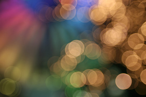 colors light: colors, lights, blur, abstract, textures
