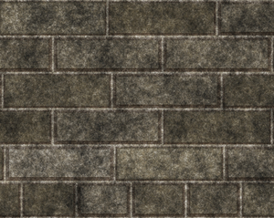 Hi-Res Brick Tile