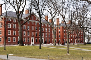 Harvard University: no description