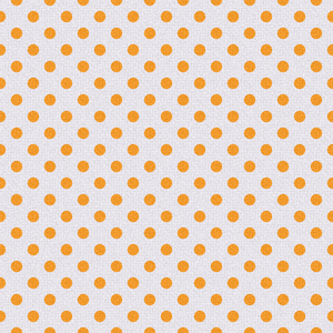 Polka Dots on Texture 1