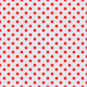 Polka Dots on Texture 7