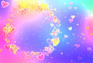 Hearts and Stars 2: A cascade of pretty hears and sparkling stars make a fabulous and fun romantic background. or desktop. You may prefer:  http://www.rgbstock.com/photo/mEtJlKm/Valentine+Background+3  or:  http://www.rgbstock.com/photo/mQb7kDi/Lots+of+Hearts+5