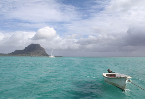 island of mauritius: nice place on earth