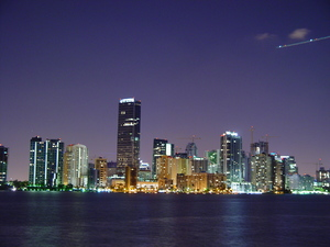 downtown miami 1