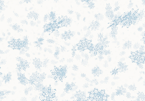 Snowflake Background 12