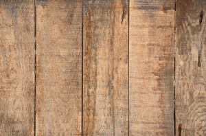 Wood slat flooring 1