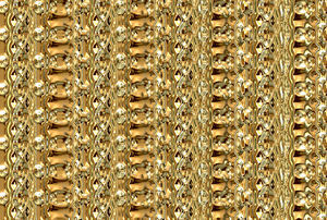 gold chain surface1