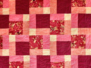 quilting corner14: quilting samples from public quilt display