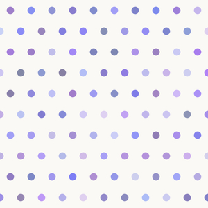 Coloured Spots 3