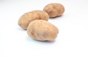 Potatoes 3: Photo of potatoes